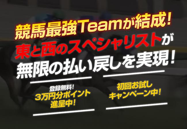 競馬トップチーム 非会員ページ 検証