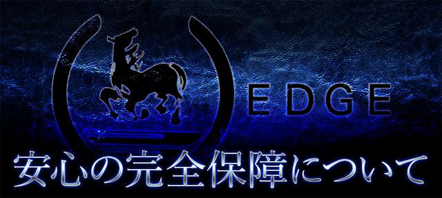 EDGE(エッジ) サイト 検証